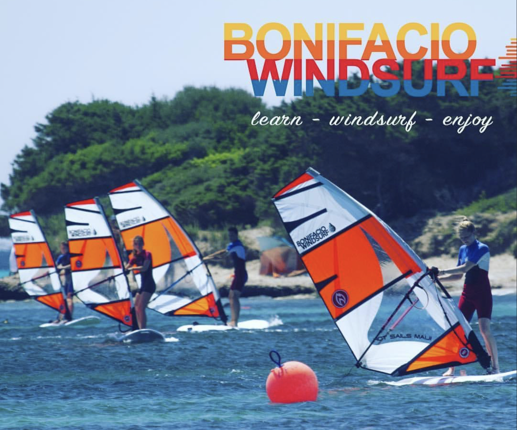 Windsurf et stand up